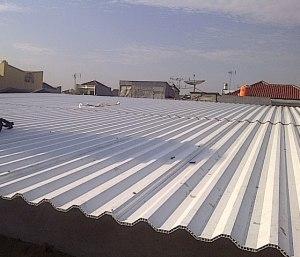 Atap PVC11